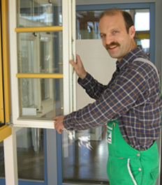 Fauser High Security Windows and Doors